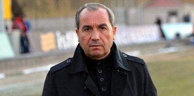 İşte Kayserispor'un yeni başkanı