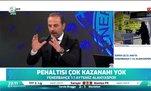 """""""Ümit Öztürk Fenerbahçe'nin lehine 2 tane penaltıyı vermedi"""""""