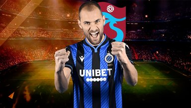 Son dakika spor haberi: Trabzonspor için flaş transfer iddiası! Bas Dost Fırtına'ya önerildi