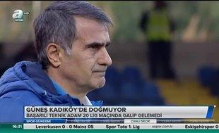 Güneş Kadıköy'de doğmuyor