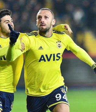 Vedat Muriç'in menajeri resmen açıkladı! Transfer...