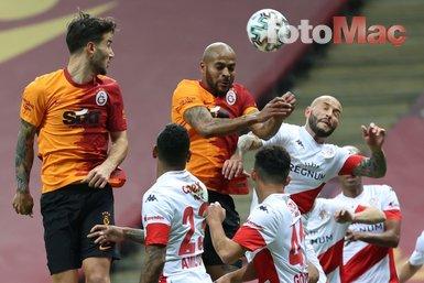 Galatasaraylı Omar Elabdellaoui'ye transfer teklifi yapacaklar! Dünyaca ünlü hoca istiyor