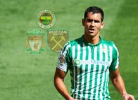 Fenerbahçe transferde West Ham ve Liverpool'la karşı karşıya!