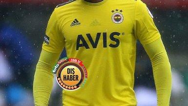 Fenerbahçe'de karar çıktı! Gelecek sezon takımda kalıyor