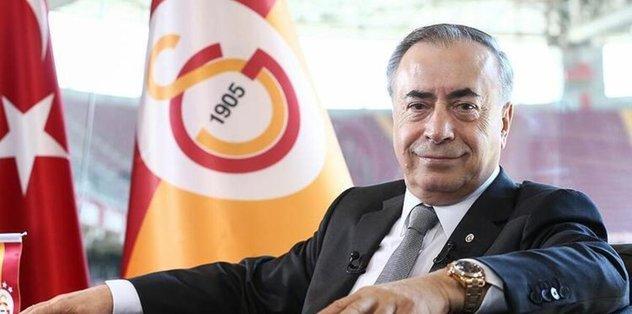 """Mustafa Cengiz'den taraftara mesaj! """"Umudunuzu yitirmeyin"""""""