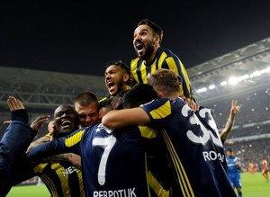 Fenerbahçe, Gençlerbirliği maçına bu ilk 11le çıkacak!