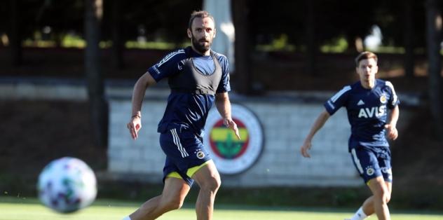 Fenerbahçe'de flaş gelişme! Muriqi, Tolgay ve İsmail...