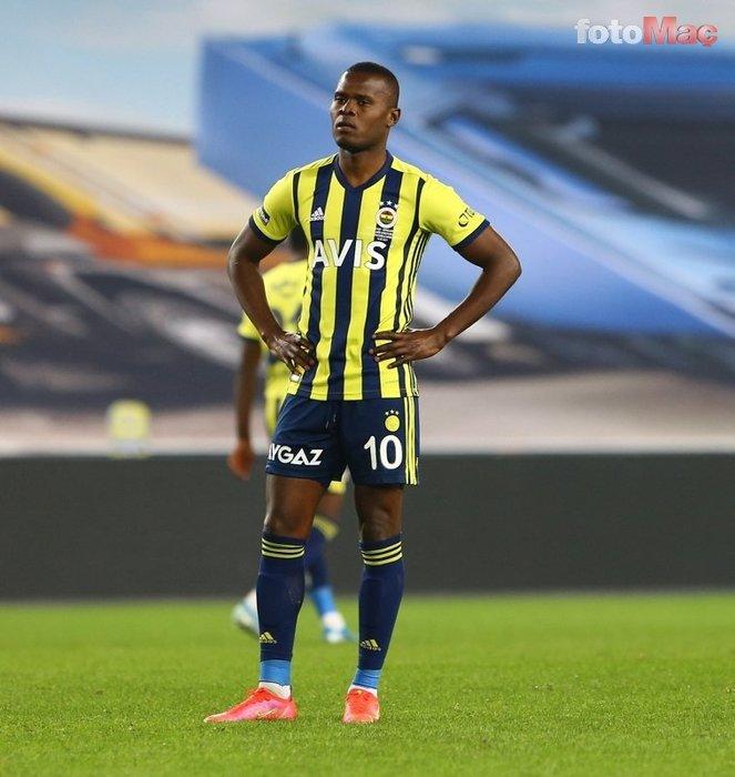 Son dakika transfer haberleri: Yabancı kuralı sonrası Fenerbahçe'de yaprak dökümü!