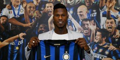 Inter, Monacodan Keita Baldeyi kiraladı