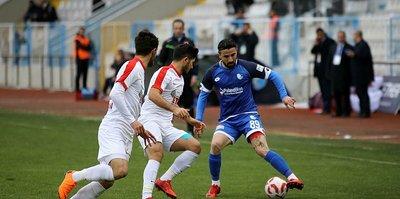 Erzurum, Es Es'i devirdi