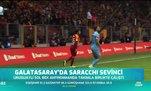 Galatasaray'da Saracchi sevinci