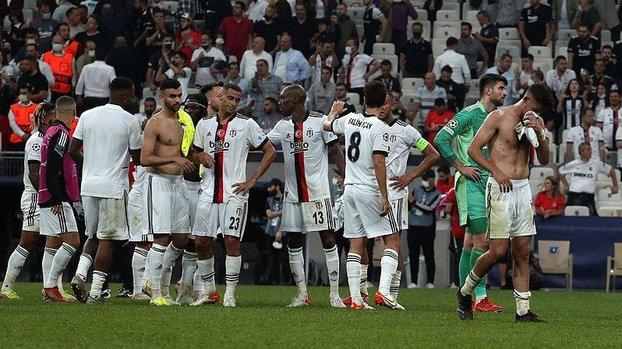 Ajax - Beşiktaş maçı ne zaman? Beşiktaş Ajax maçı saat kaçta ve hangi kanalda canlı yayınlanacak? | UEFA Şampiyonlar Ligi