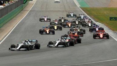 Formula 1'de takım bütçelerine sınırlama geliyor