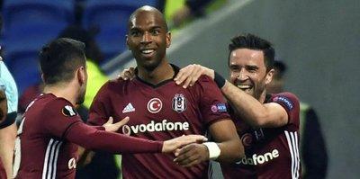 Babel, haftanın futbolcusu seçildi
