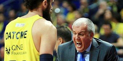 Fenerbahçe Doğuş, Maccabi FOX'u ağırlıyor