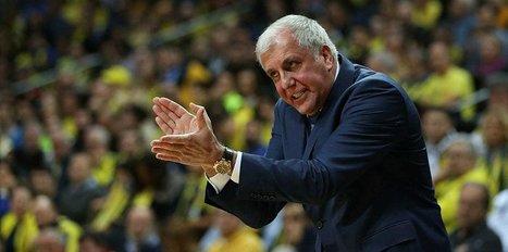 Fenerbahçe Beko'dan 19. galibiyet