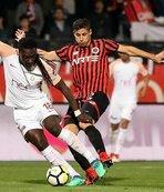 Galatasaray'ı İtalya taktiğiyle devirdik