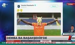 Demba Ba Medipol Başakşehir'de!
