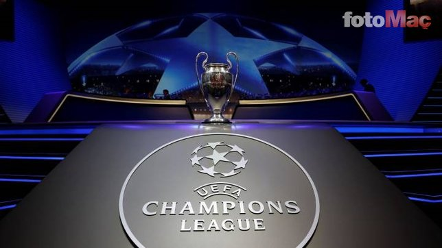 UEFA Şampiyonlar Ligi sisteminde değişiklik yolda!