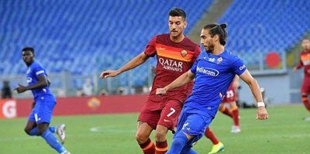 SPAL 1-3 Fiorentina | MAÇ SONUCU - Futbol -