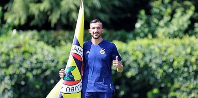Fenerbahçe kaptanlarından Topal: Kolay olmayacak