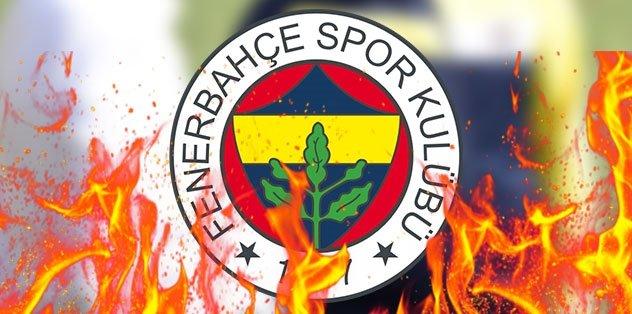 Karar verildi! Fenerbahçe'den 2020 revizyonu