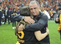 İşte Galatasaray'da Fatih Terim'in transfer listesi!