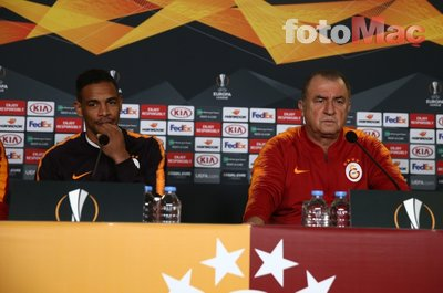 Fatih Terim PSG'nin teklif yaptığı Fernando Reges'i sildi!
