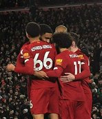 Liverpool'dan müthiş geri dönüş | ÖZET İZLEYİN