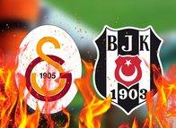 Galatasaray ve Beşiktaş masada! Yılın takası gerçekleşiyor