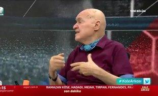 Hıncal Uluç'tan flaş Fatih Terim yorumu!