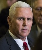 Pence to head delegation to South Korea Olympics