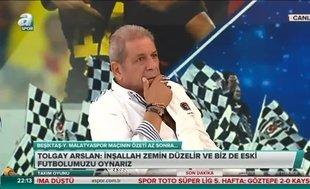 Erman Toroğlu: Bülent Yıldırım ne İngilizceyi iyi biliyor ne Türkçeyi iyi biliyor