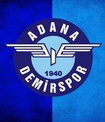 Adana Demirspor'da flaş kadro dışı!