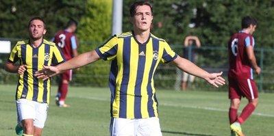 Gençlerde kazanan Fenerbahçe