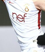 Beşiktaş, eski Galatasaraylı'ya kancayı taktı