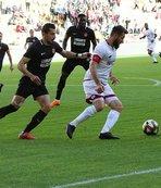 Birevim Elazığspor 3-3 Ümraniyespor   Maç sonucu