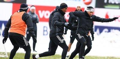 Beşiktaş, A. Konyaspor'u ağırlayacak