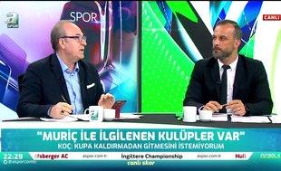 Haldun Domaç: Fenerbahçe'nin anlaştığı teknik direktör Erol Bulut