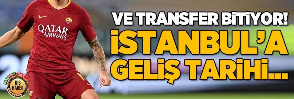 besiktas bombayi patlatiyor davide santonun gelis tarihi 1598792621964 - Son dakika: Beşiktaş'ın yeni transferi Montero İstanbul'a geliyor