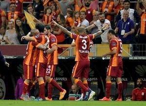 Galatasaray bu listede F.Bahçe'yi solladı