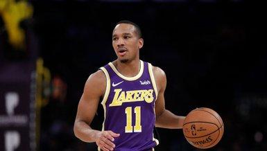 NBA'de corona resti! Lakerslı Bradley sezonunun kalanında oynamayacak