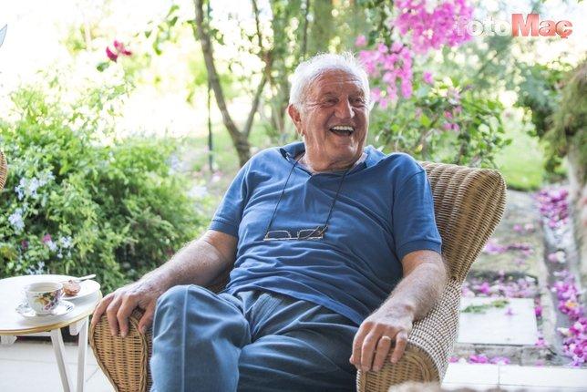 Fenerbahçe Başkanı Ali Şen'den flaş sözler!