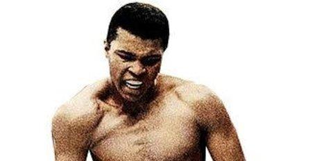 Muhammed Ali efsanesi anıldı