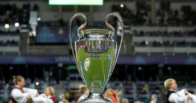 CANLI | Real Madrid - Atletico Madrid