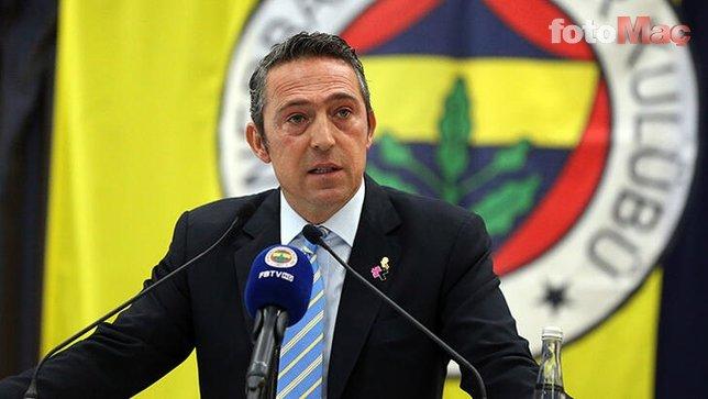 İşte Fenerbahçe'nin yeni hocası ve 4 bomba transfer