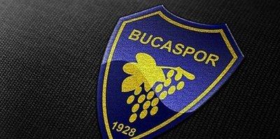 Bucaspor'da antrenmanda bile küfüre ceza