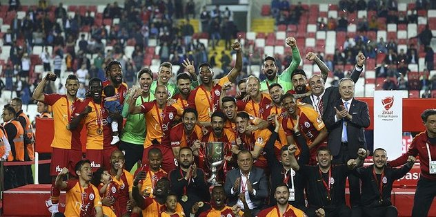 Akhisarspor 1-3 Galatasaray | MAÇ ÖZETİ | ZTK Final
