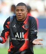 Tuchel açıkladı: Mbappe G.Saray maçında...