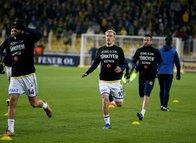 Fenerbahçe'den Elazığ'a destek